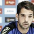 """Víctor Sánchez: """"Estamos mejor que el año pasado, aun sin lograr resultados"""""""