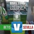 Resultado del Real Betis vs Sevilla en Copa 2015 (0-2): los hispalenses certifican su dominio