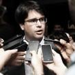 """Gustavo Bellintani critica atitude do Vitória no Ba-Vi: """"Lamentável, tem que saber perder"""""""