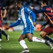 El Espanyol no se plantea vender a Mamadou
