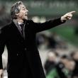 """Sousa: """"¿Juventus?, me gusta trabajar en cualquier lugar."""