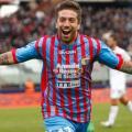 Gomez e il Catania, la plusvalenza può attendere