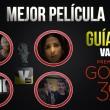 Camino a los Goya 2016: mejor película