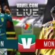 Resultado León vs Monarcas Morelia en Liga MX 2016 (1-2)