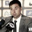 """Diego Alonso: """"Es un resultado valioso; el rendimiento del equipo me gustó"""""""