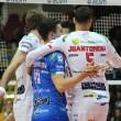 Volley M - In Superlega UnipolSai vincono Perugia, Civitanova e Modena. I canarini però lasciano per strada un punto a Monza