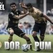 Previa Dorados - Pumas: el 'Gran Pez' se juega una de sus últimas cartas
