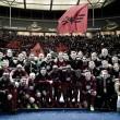 Östersunds, rival del Arsenal en la UEFA Europa League