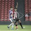 Buen debut de Vesga con el Athletic