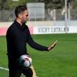 """Planagumà: """"Afrontamos el partido con rabia tras el último resultado"""""""