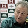 Fluminense confirma permanência e Abel Braga segue como técnico para 2018