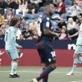 Na despedida de Griezmann e Godín, Atlético fica no empate com Levante