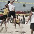 Arrancó este viernes Primer Abierto Mexicano de Voleibol de Playa