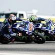 MotoGP - Nessun gioco di squadra in Yamaha