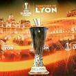 Europa League - L'esito del sorteggio dei sedicesimi di finale