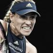 Kerber arrasa Sharapova e assume o posto de favorita na corrida pelo Australian Open