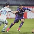 Coppa Italia - La Fiorentina batte la Sampdoria e vola ai quarti: 3-2 al Franchi