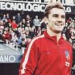 """Simeone libera Griezmann: """"Può lasciare l'Atletico Madrid"""""""