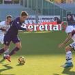 Serie A - Il Genoa respinge la Fiorentina (0-0)