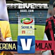 Hellas Verona - Milan in diretta, LIVE Serie A 2017/18 (12.30)
