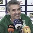 """Juan Manuel Lillo: """"Nosotros hoy tuvimos discontinuidades de juego"""""""