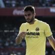 Resumen Villarreal CF 2015/2016: Víctor Ruíz, el cerrojo de la zaga