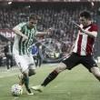 El partido ante el Real Betis cerrará la jornada 34