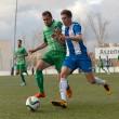 Juanan Entrena ficha por el Granada B