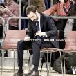 """Sito Alonso: """"La victoria contra Bamberg nos tiene que impulsar"""""""