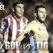 Previa Chivas vs Tigres: recuerdos de un 28 de mayo