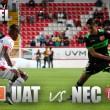 Previa Necaxa - Correcaminos: a un rayo de las Semifinales