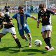 Soria prolonga su contrato dos temporadas más