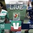 Santos amarra Liguilla con victoria ante Tigres