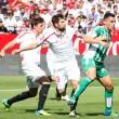 Sevilla FC - Real Betis Balompié: puntuaciones del Sevilla, jornada 35 de la Liga BBVA