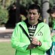 """Luis Fernando Tena: """"La gente tiene el derecho de exigir"""""""