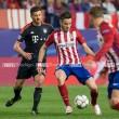 Bayern y Tottenham, rivales a evitar por el Atlético en Champions