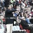 """Merino: """"A partir del segundo gol hemos renunciado al partido"""""""
