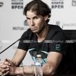 "Rafael Nadal: ""Ha sido vital recuperar el break en el primer set"""