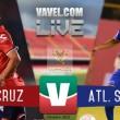 Sin apuros, el tiburón se convierte en el primer finalista de la Copa MX