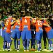 El Levante es el segundo peor visitante de la Liga BBVA