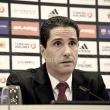 Ioannis Sfairopoulos: ''Sabíamos que el Barça tendría una motivación extra''