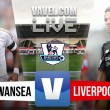 En vivo: Swansea - Liverpool online en Premier League 2016