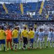 Málaga CF - UD Las Palmas, a las 20:45 horas en la jornada 4