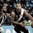 David Jackson brilha, Vasco vence e acaba com sequência de triunfos do Botafogo no NBB