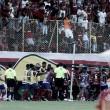Após nove expulsões e clássico abreviado, Bahia é declarado vencedor do Ba-Vi