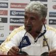 """Ricardo Ferretti: """"Todo es justo por lo que hicimos en la cancha"""""""