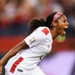 Recap Of First Two Days Of CONCACAF Women's Olympic Qualifying