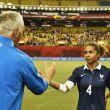 Le choc France-Allemagne aura lieu en quarts de finale