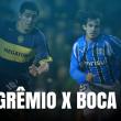 Há 10 anos, Grêmio era derrotado em sua última final de Libertadores