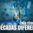 Grêmio quer ser primeiro brasileiro a conquistar tri da América em décadas distintas